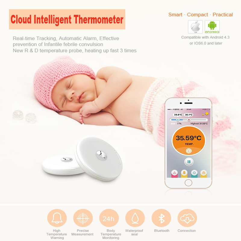 smart theremeter 9