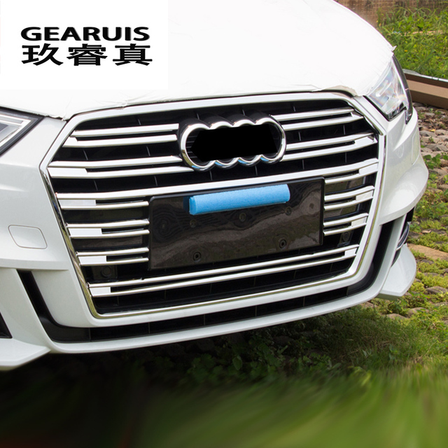 Audi A3 Car Accessories
