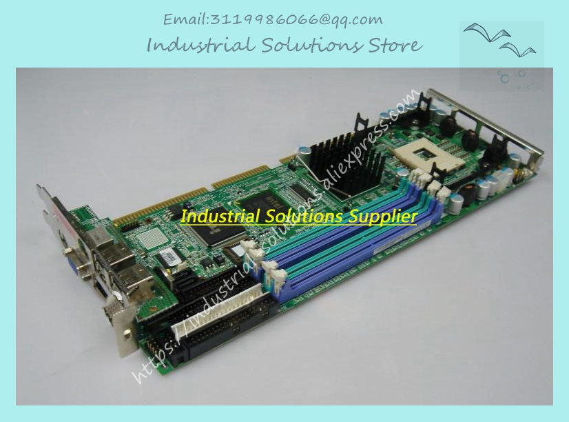 PCA-6187 Rev A1 IPC Board 100% Tested Good QualityPCA-6187 Rev A1 IPC Board 100% Tested Good Quality