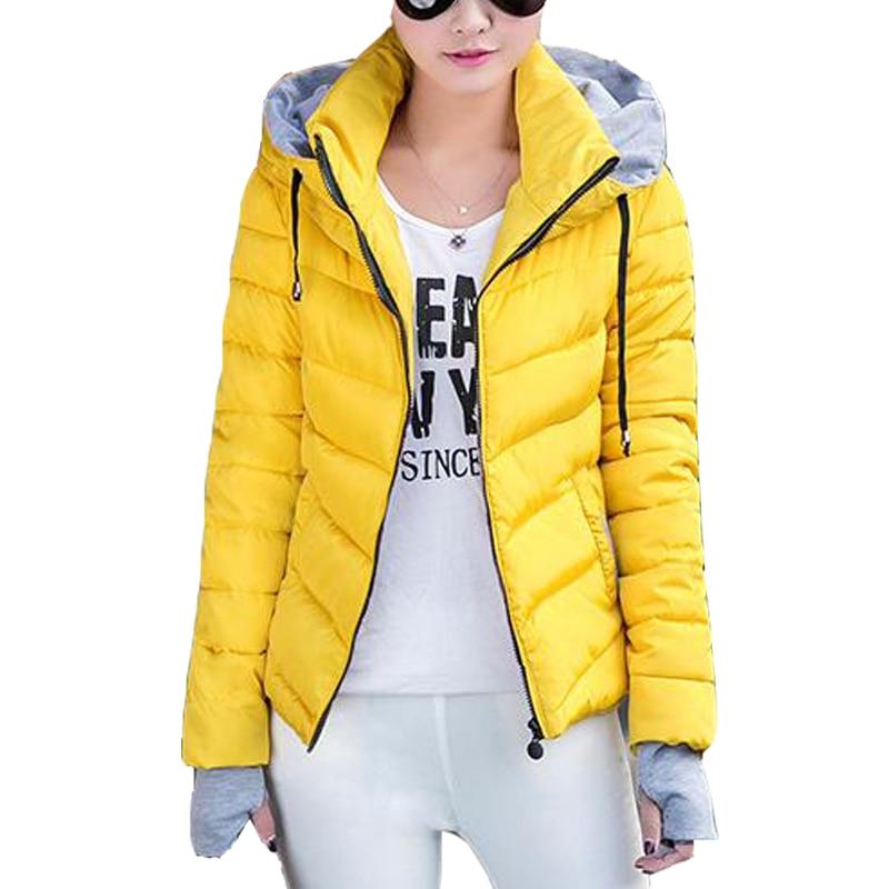 Nieuwe stijl hete verkoop vrouwen jas mode herfst Winter vrouwelijke - Dameskleding