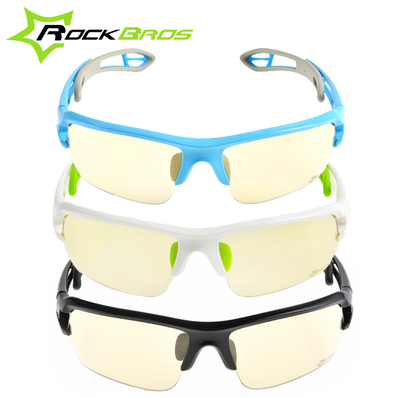 RockBros Cycling Glasses NXT Lens Photochromic MTB Mountain Bicycle Sunglasses Bike Glasses Gafas Ciclismo Riding Equipment obaolay polarized cycling glasses 5 group lens mans mountain bike goggles sport mtb bicycle sunglasses ciclismo cycling glasses