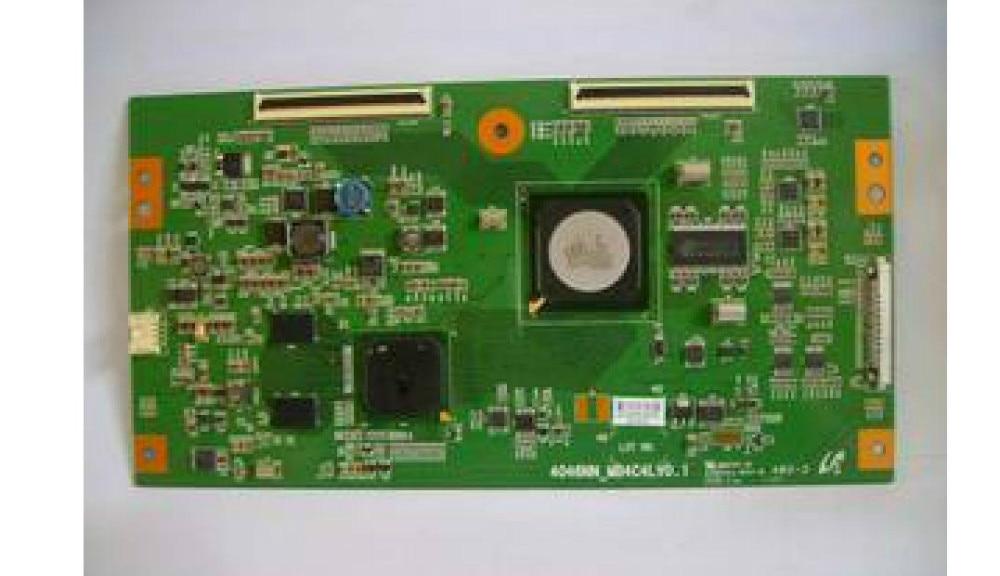 4046NN-MB4C4LV0.1 LOGIC board LCD Board  printer T-CON connect board