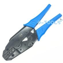 Высококачественный инструмент RG58/59/62, соединительный кабель, коаксиальные щипцы, инструменты BNC, плоскогубцы, обжимной инструмент, LS-02H1