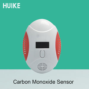 Alarm Monoxide-Poisoning Gas-Detector Anti-Carbon Without Battery Self-Safety-Protection