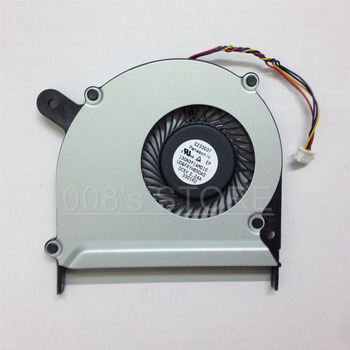 Laptop CPU soğutma soğutucu Fan ASUS X402C X502C-RB01 X502CA S400 S500 S500C S500CA V500C X502 Panasonic UDQFRYH89DAS