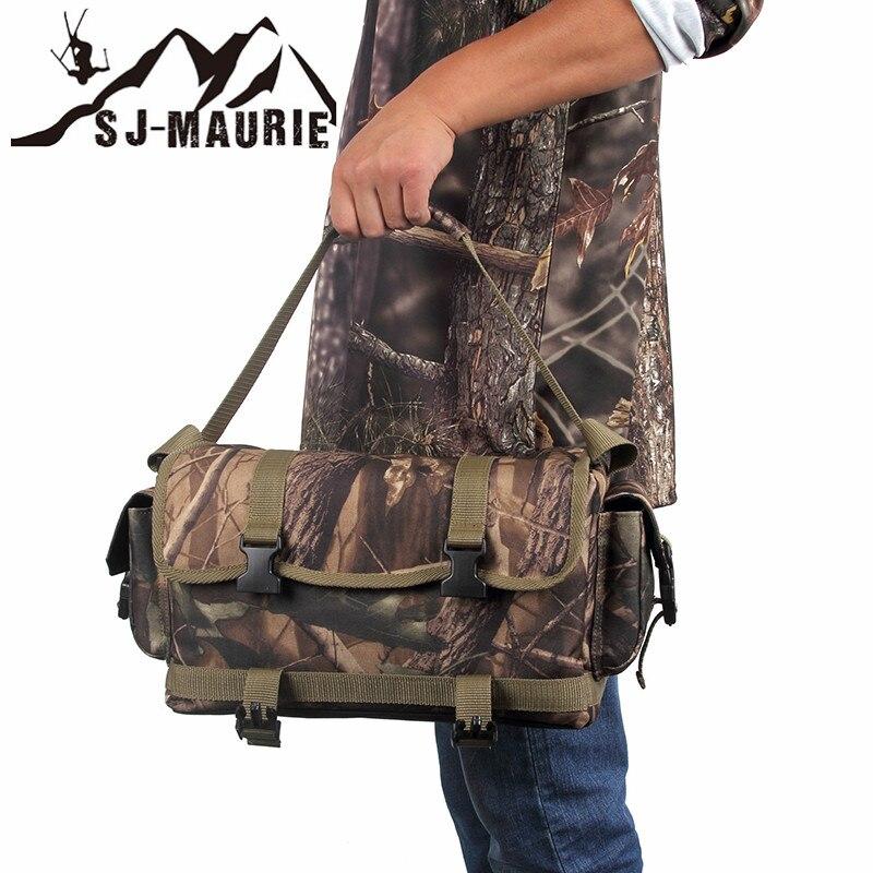 Sj-maurie extérieur hommes militaire tactique sac armée tactique sac à dos Molle Camouflage sac de chasse randonnée Camping Portable sac
