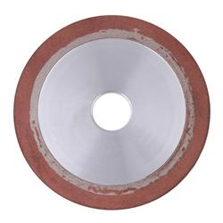 100mm Diamond Grinding Wheel Rotary Circular Saw Blade Abrasive Diamond Disc 180 Grit for Polishing Grind Carbide Stone Metal