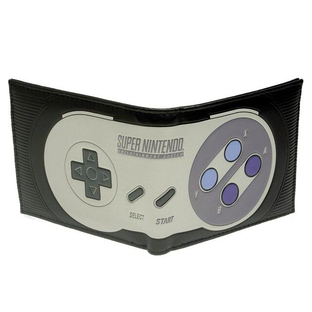 Кошелек Super Nintendo 3