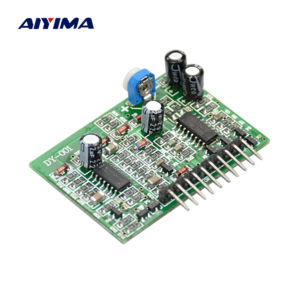 Aiyima Pure Sine Wave Modified Inverter General Per Circuit Homemade Designs Just For You Amplifier Boost Drive Board 12v 24v In Inverters Converters From Home Improvement On