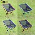 Cadeiras Dobráveis de Alumínio portátil Dobrável Ao Ar Livre Camping Pesca Assento Da Cadeira Para Jardim Ao Ar Livre PARA CHURRASCO Piquenique Na Praia Para Caminhadas Camping