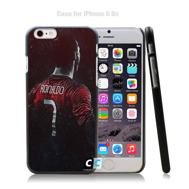 Footballer Player Case Cover for iPhone