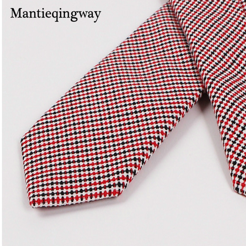 Mantieqingway 6,5εκ ανδρικά κοστούμια - Αξεσουάρ ένδυσης - Φωτογραφία 5