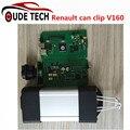 Calidad A + + + Excelente PCB Chip De Información Completo V160 Renault Puede Acortar el Interfaz de Diagnóstico de Múltiples Funciones PUEDE Clip Para Renault