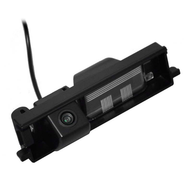 Car Hd Rear View Camera For Toyota Rav4