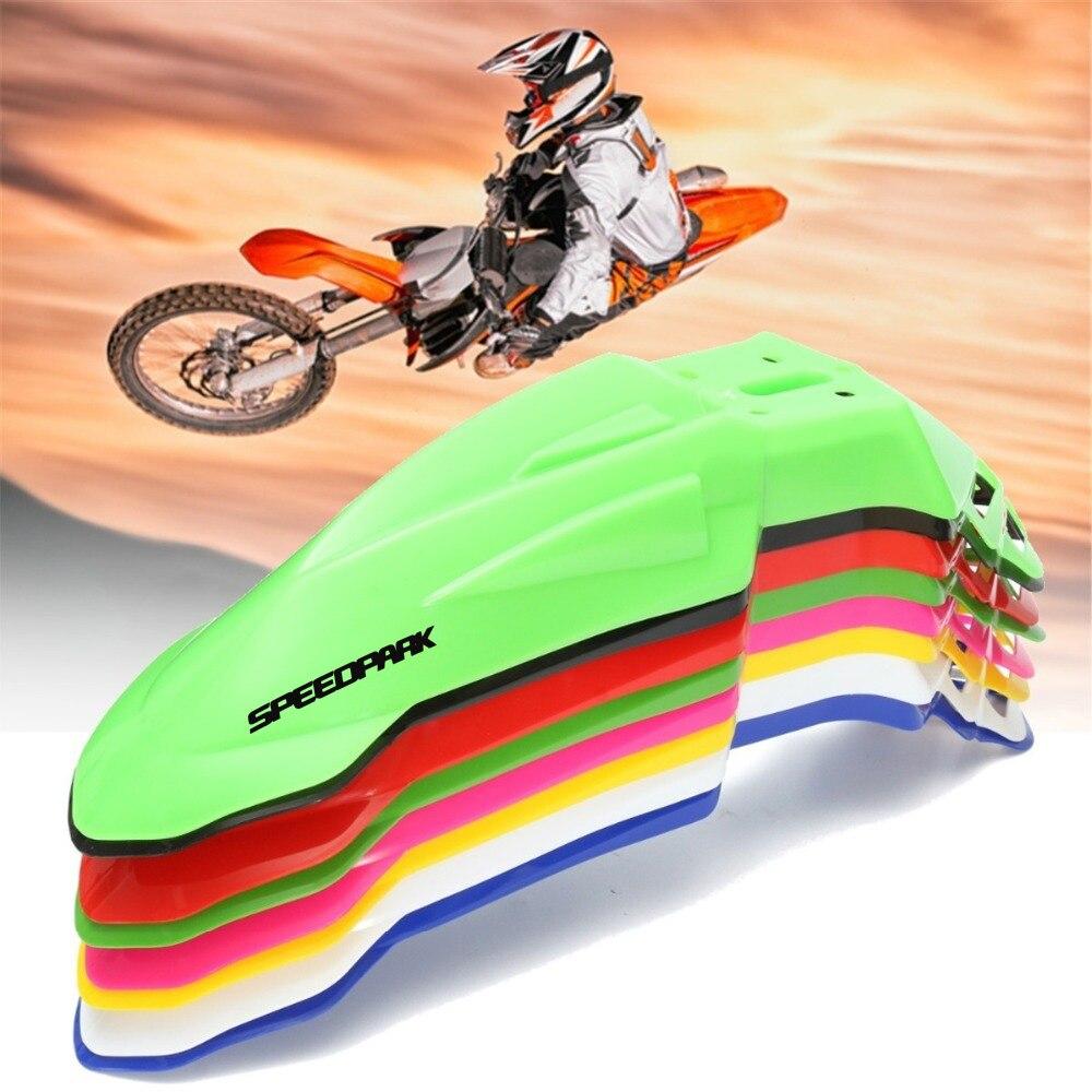 NEW UFO Honda CRF 50 Export Motocross MX Plastic Kit 2004-2017 Green