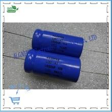 Xd-condensador electrolítico xd KS20446, dispositivo de impresión horizontal axial, 3300 uf, 30 v (generación 25 v)