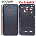 Для Redmi 4X крышка батареи задняя дверь задняя крышка корпус средняя замена шасси с инструментами для Xiaomi Redmi 4X задняя крышка