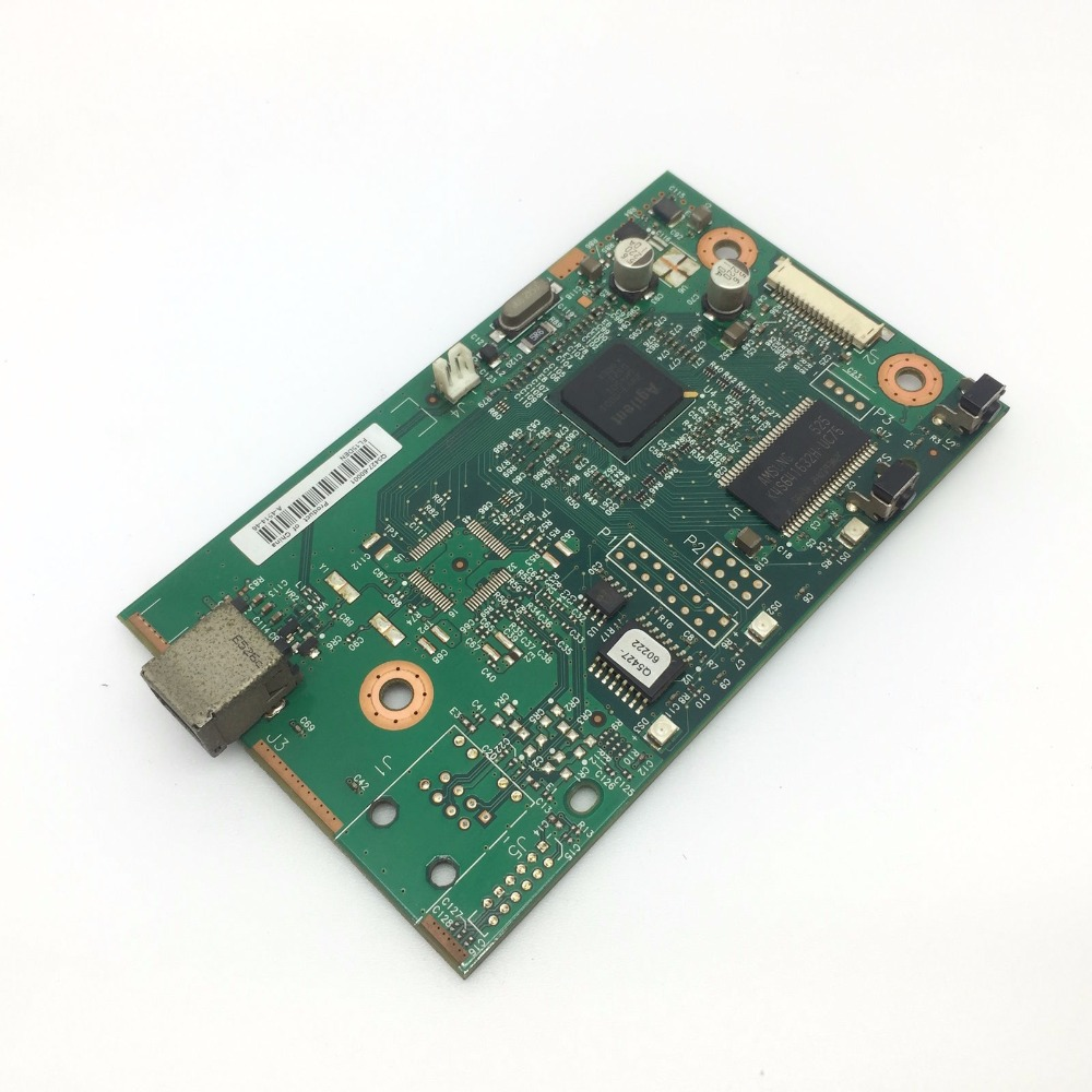 Q5427 CB406 CB409 MAIN BOARD FOR HP LASERJET 1018 1020 1022 PRINTER hp laserjet 1022 купить в наличие