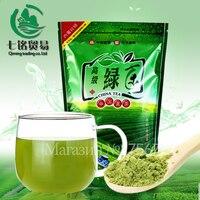 500g Japanese Matcha Green Tea Powder 100 Natural Organic Slimming Tea Green Food Cake Ice Cream