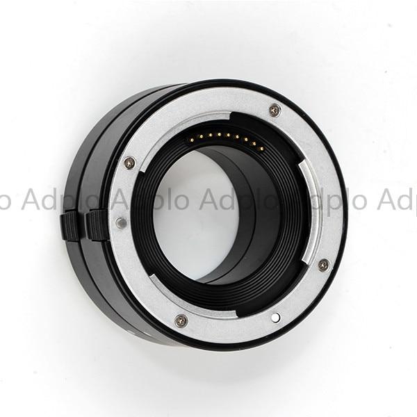 Automatic AF Auto Focus Macro Extension Tube work for NIKON-1 S1 J3 V2 J2 V1 J1