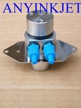 купить For Willett 43S black ink pump V type WBVB200-0390-108-PP0092 for Willett 43S 430 460 400 series printer по цене 17159.51 рублей