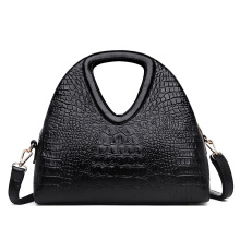 2019 New Alligator Luxury Handbags Women Bags Designer Genuine Leather Crossbody Bags for Women Shoulder Bag Purses and Handbags
