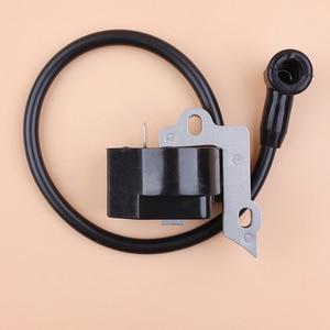 Image 2 - Ignition Coil Module Magneto Fit POULAN PP3516AV PP4218AV McCulloch MC4218 Chainsaw Parts #545115801 585838301