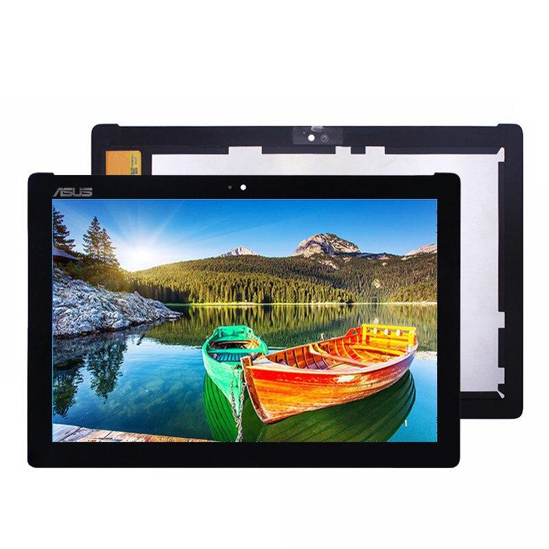 สำหรับ ASUS Zenpad 10 จอแสดงผล LCD Touch Screen Assembly สำหรับ Asus Z300M Z301M Z301ML Z301MF Z301MFL Z300C Z300CG เต็มหน้าจอ-ใน LCD แท็บเล็ตและแผง จาก คอมพิวเตอร์และออฟฟิศ บน AliExpress - 11.11_สิบเอ็ด สิบเอ็ดวันคนโสด 1