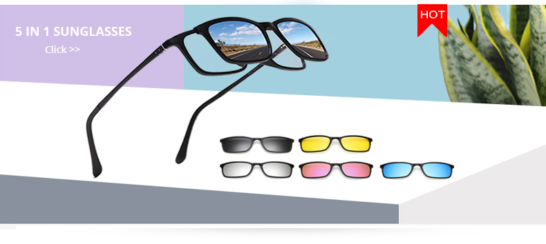 8803 magnetic sunglasses