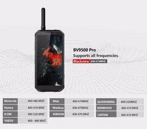 "Image 4 - Blackview BV9500 Pro Waterproof Walkie Talkie Smartphone 6GB RAM 128GB ROM Octa Core 5.7"" FHD 18:9 10000mAh Battery Mobile Phone"