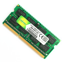 Kinlstuo New Sealed 2GB 1333MHz Rams DDR3 PC 10600 10700 Laptop Memory Stable Run Hight Quality