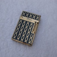 The lighter  high-quality goods Ringing sound lighters High-end lighter gift,Smoking Accessories