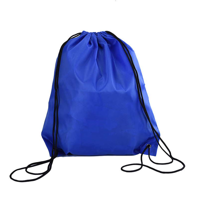 d4394b437af6 Swimming Bags High quality Nylon Waterproof Backpack Convenient and for Practical  Drawstring Beach Bag Travel Bags Sport Bag-in Swimming Bags from Sports ...