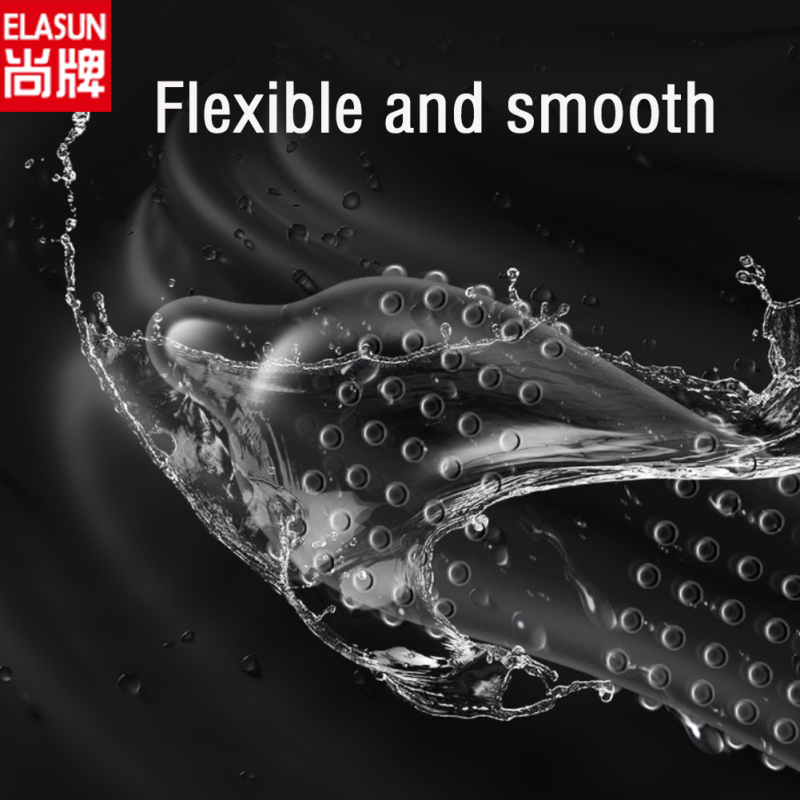 10pcs pack condoms spike 3D dotted G Spot Latex Condoms for men penis sleeve natural latex contraceptive condom Sex toys in Condoms from Beauty Health