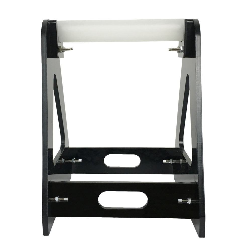 <font><b>3D</b></font> Printer part Tabletop Filament Holder spool used for <font><b>ABS</b></font> <font><b>1.75</b></font> PLA <font><b>3D</b></font> printing material tray rack abdos filament extruder image