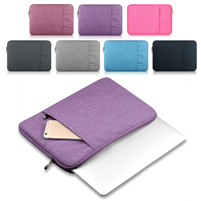 2017 New Shockproof Tablet Sleeve Pouch Case for 11 12 13 15 Tablet Computer