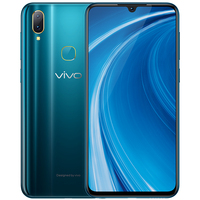 Original vivo Z3 Mobile Phone 6.3 FHD Snapdragon 710/670 Octa Core 4/6GB RAM 64G ROM Dual Camera 16.0+12.0MP Android 8.1 Phone
