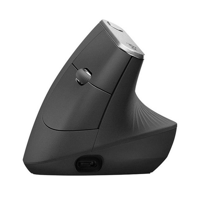 Logitech MX Vertical Vertical Mouse Ergonomic Mouse Multi-function Office