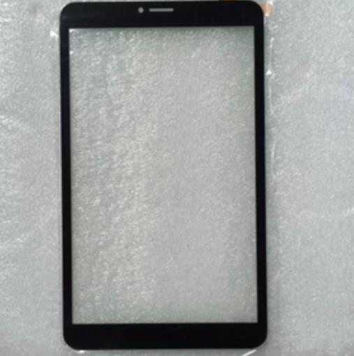 New touch screen Digitizer Capacitive Touch Panel for 8 Irbis TZ853 tablet Glass Sensor Replacement Free Shipping new capacitive touch screen for 7 irbis tz 04 tz04 tz05 tz 05 tablet panel digitizer glass sensor replacement free shipping