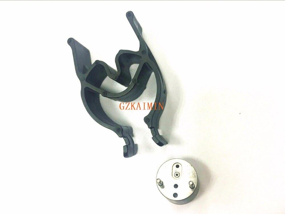 Черный топливный инжектор управления valve28239294 28440421 9308 621c 9308z621c common rail Форсунка регулирующий клапан для renault meganek KM
