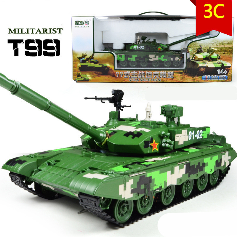 Big Military Model,1:35 alloy model T99 MBT tank,Metal tanks,Diecast cars,Good gift,Gift Package,free shipping atlas 1 43 germany horch kfz 15 military command reconnaissance vehicle model alloy collection model holiday gift