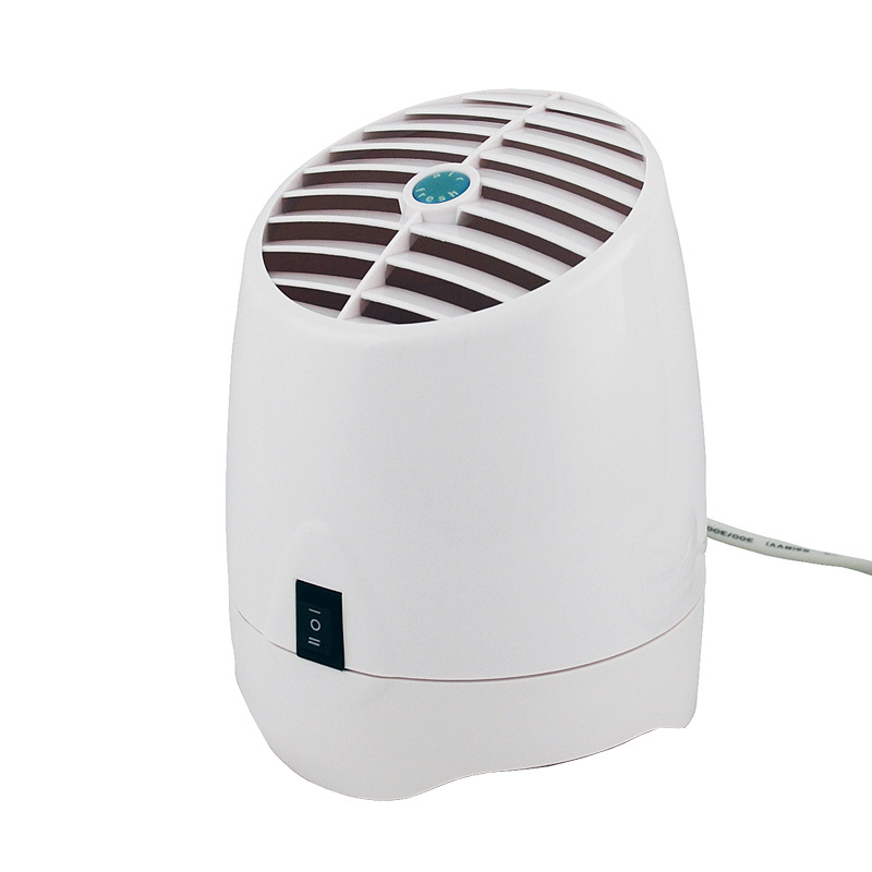 COXTOD Coronwater Home and Office Air Purifier with Aroma Diffuser, Ozone Generator and Ionizer CE RoHS цена