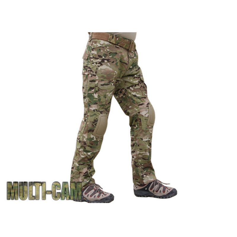 Tactical Men Army Combat BDU Pants Multi Pockets Cargo Military Pants Wholesale ix7 urban tactical cargo pants men outdoor sports swat force training multi pockets trousers overalls cotton military army pant