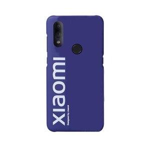 Image 4 - Original xiaomi Redmi note 7 case ultra thin matte back cover for Redmi Note7 pro street style case fashion cases