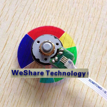 New Projector Color Wheel Model For 4310X Replacement Color Wheel Colour