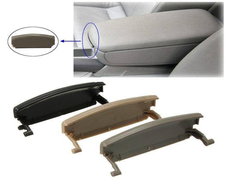 1 Pcs 3 Colors Armrest Repair Lid Console Cover Center Latch Clip Catch For Audi A4 S4 B6 B7 A4L 2002-2007 Car Replacement Part