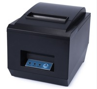 USB, serial, Ethernet Interface Type thermal printer 80mm pos receipt