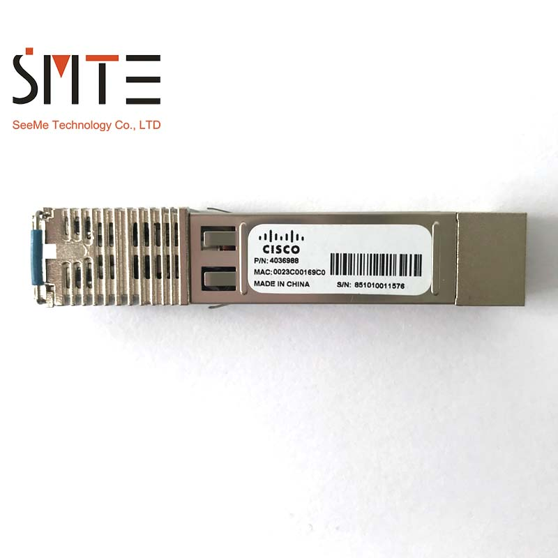 4036988 for Cisco SFP EPON ONU for DigiStar EOC AP Bidi 1310 1490nm 1 25g 20km