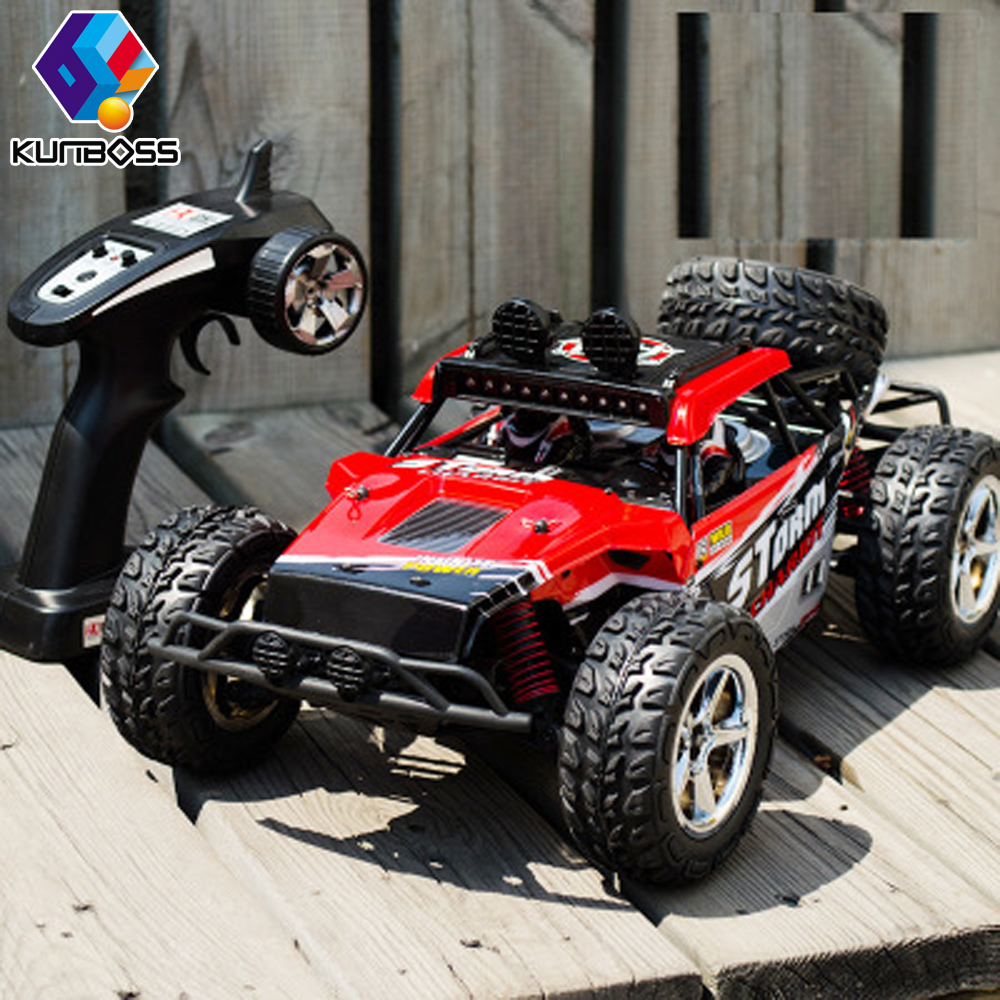 2018 RC Off Road BG1513 stunt buggy 2.4G four-wheel drive high-speed car 1:12