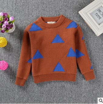 2016 familie Passende Kleidung & outfits Pullover Mädchen Jungen - Kinderkleidung - Foto 3